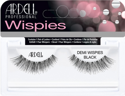Ardell Demi Wispies Black (65012) Lady Moss Beauty