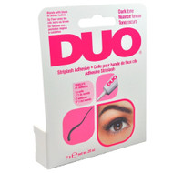 Duo Dark Lash Adhesive 7g (568044) Lady Moss Beauty