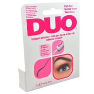 Duo Dark Lash Adhesive 7g (568044) Lady Moss Beauty