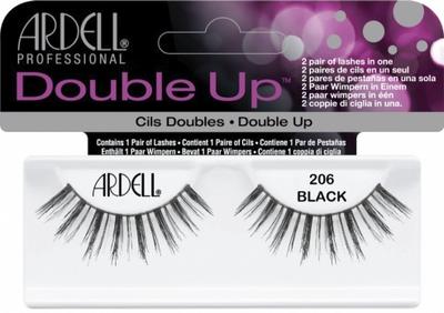 Ardell Double Up 206 (61423) false eyelashes lady moss beauty