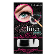 L.A. Girl Gel Liner Kit (GEL) Lady Moss Beauty