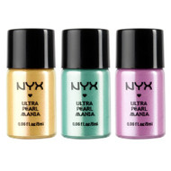 NYX Loose Pearl Eyeshadow LP Picture Image Swatch