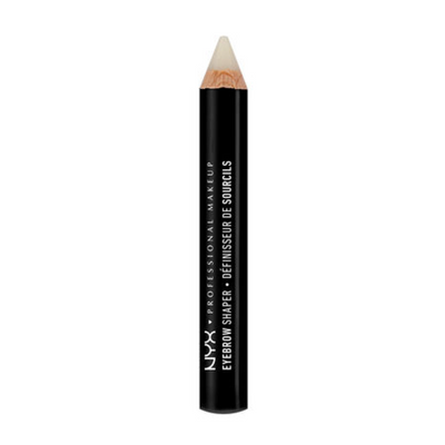 NYX Eyebrow Shaper EBS Picture Image Swatch