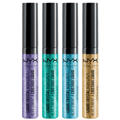 NYX Liquid Crystal Body Liner (LCL) ladymoss.com
