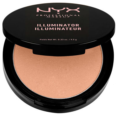 NYX Illuminator (IBB) Lady Moss Beauty