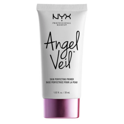 NYX Angel Veil Skin Perfecting Primer (AVP01) lady Moss Beauty