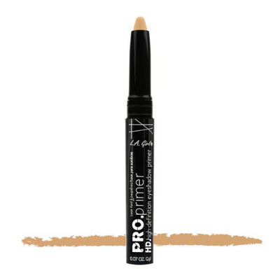 L.A. Girl HD PRO Primer Eyeshadow Stick (GEB) Lady Moss Beauty
