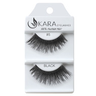 Kara Beauty 005 Human Hair Eyelashes