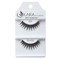 Kara Beauty 028 Human Hair Eyelashes