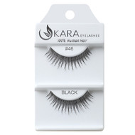 Kara Beauty 046 Human Hair Eyelashes
