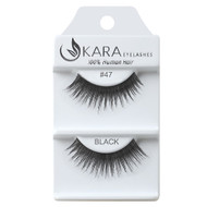 Kara Beauty 047 Human Hair Eyelashes
