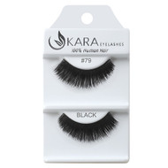 Kara Beauty 079 Human Hair Eyelashes