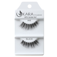 Kara Beauty 048 Human Hair Eyelashes
