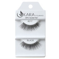 Kara Beauty 217 Human Hair Eyelashes