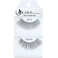 Kara Beauty 412 Human Hair Eyelashes