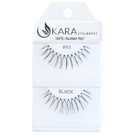 Kara Beauty 083 Human Hair Eyelashes