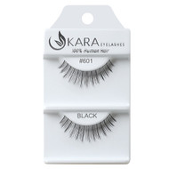 Kara Beauty 601 Human Hair Eyelashes