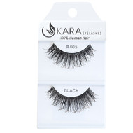 Kara Beauty 605 Human Hair Eyelashes