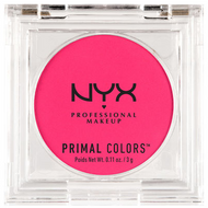 NYX Primal Colors (PC) ladymoss.com
