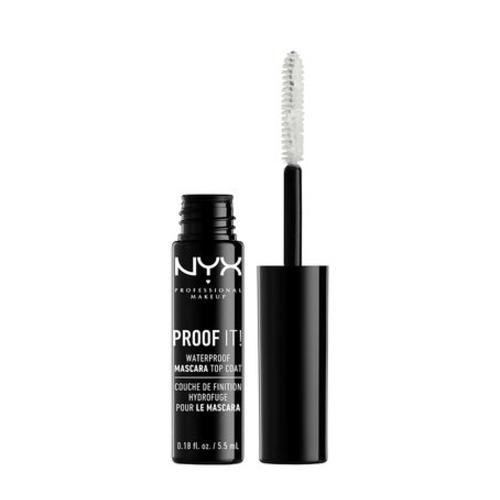 0057bb5118f Shop NYX Proof It! Waterproof Mascara Top Coat at LadyMoss.com!