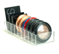 Lady Moss Compact Organizer - Clear Picture Image