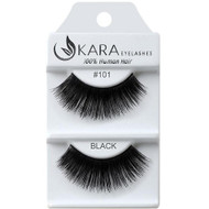 Kara Beauty 101 Human Hair Eyelashes