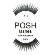 Posh Lashes #15