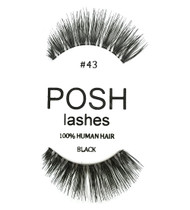 Posh Lashes #43