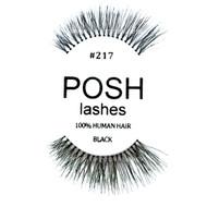 Posh Lashes #217