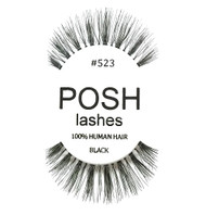 Posh Lashes #523
