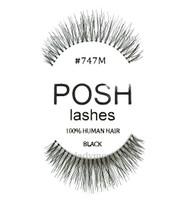 Posh Lashes #747M