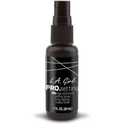 L.A. Girl Pro Setting Spray (GFS950) Lady Moss Beauty