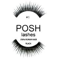 Posh Lashes #01