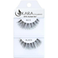 Kara Beauty 415 Human Hair Eyelashes