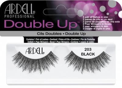 Ardell Double Up 203 (61412) False Eyelashes Lady Moss Beauty