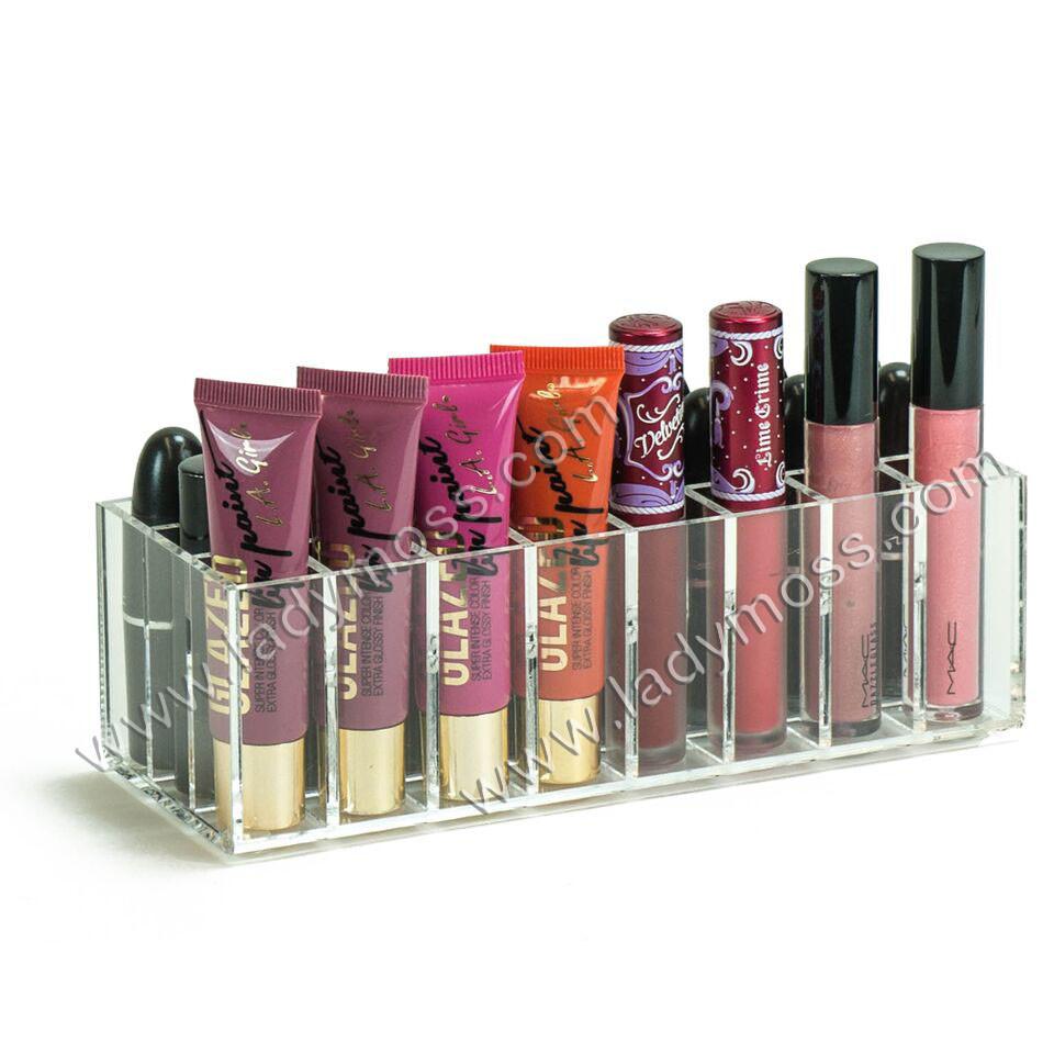 Lady Moss Liquid Lipstick Lipgloss Holder - Lady Moss Beauty ceb5c6b29
