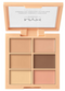 NYX Conceal, Correct, Contour Palette (3CP) Lady Moss Beauty