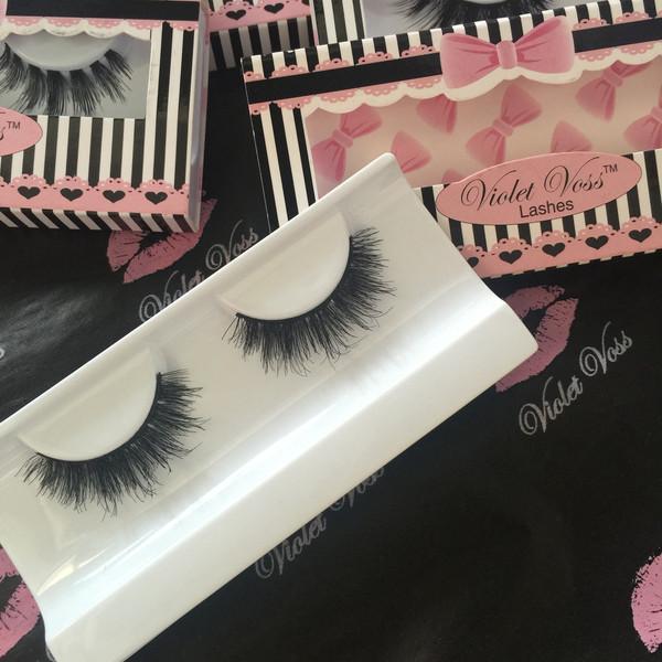 502a8264981 Shop Violet Voss Wispy 4 Days Premium Faux Mink Lashes | LadyMoss.com