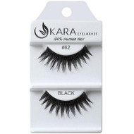 Kara Beauty 062 Human Hair Eyelashes