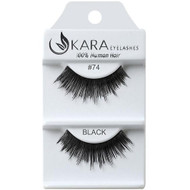 Kara Beauty 074 Human Hair Eyelashes