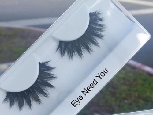 1c8696f018b Violet Voss - Eye Need You Premium 3D Faux Mink Lashes ladymoss.com