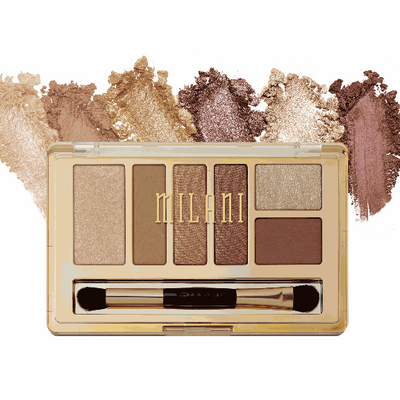 Milani Everyday Eyes Eyeshadow Palette (MEEP) Lady Moss Beauty