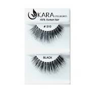 Kara Beauty 510 Human Hair Eyelashes