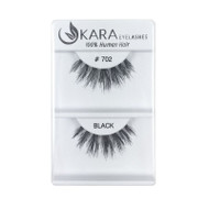 Kara Beauty 702 Human Hair Eyelashes