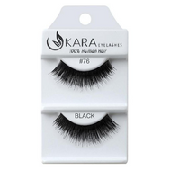 Kara Beauty 076 Human Hair Eyelashes