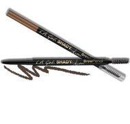 L.A. Girl Shady Slim Brow Pencil (GB) Lady Moss Beauty