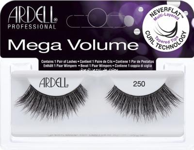 Ardell Mega Volume 250 (65270) False Eyelashes Lady Moss Beauty