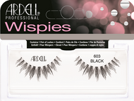 Ardell Professional Cluster Wispies 603 Lashes Picture Image