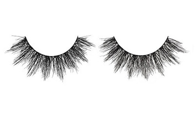 Violet Voss Cosmetics All The Wispy Ladies Premium 3D Faux Mink Lashes picture image swatch