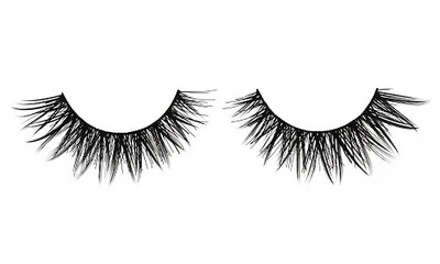 Violet Voss Cosmetics Eyes Eyes Baby Premium 3D Faux Mink Lashes image picture swatch